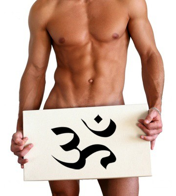 Naked Yoga Introductory Class